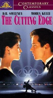 The Cutting Edge (1992) cover