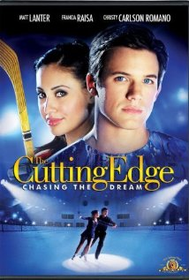 The Cutting Edge 3: Chasing the Dream (2008) cover