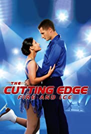The Cutting Edge: Fire & Ice 2010 poster