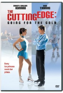 The Cutting Edge: Going for the Gold 2006 poster