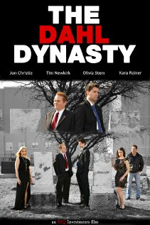 The Dahl Dynasty 2012 poster