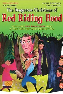 The Dangerous Christmas of Red Riding Hood (1965) cover
