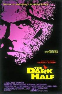 The Dark Half 1993 poster