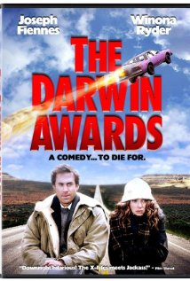 The Darwin Awards (2006) cover