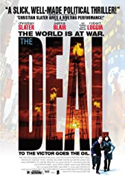 The Deal (2005) cover