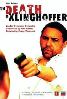 The Death of Klinghoffer (2003) cover