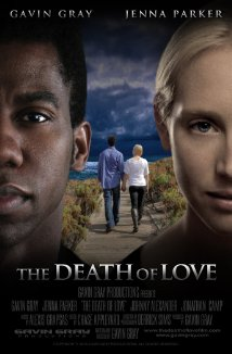 The Death of Love 2012 poster