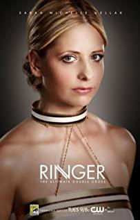 Ringer (2011) cover