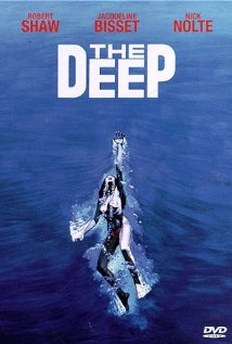 The Deep (1977) cover