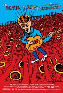 The Devil and Daniel Johnston (2005) cover