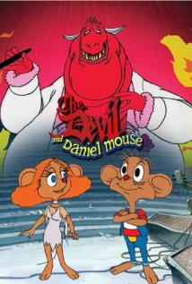 The Devil and Daniel Mouse (1978) cover