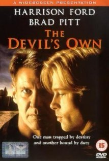 The Devil's Own (1997) cover