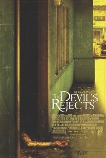 The Devil's Rejects (2005) cover