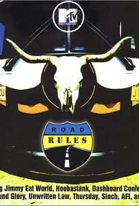 Road Rules (1994) cover
