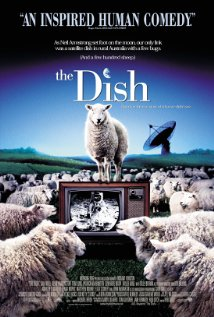 The Dish (2000) cover