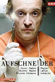 Aufschneider (2010) cover