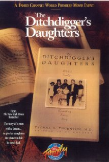 The Ditchdigger's Daughters 1997 poster
