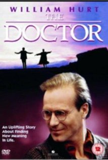 The Doctor (1991) cover