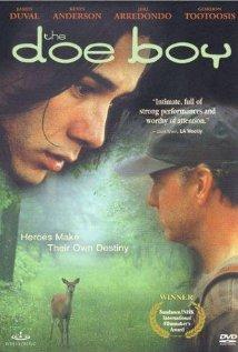 The Doe Boy (2001) cover
