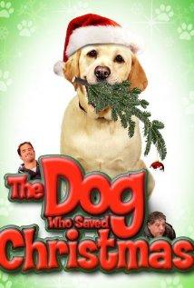 The Dog Who Saved Christmas (2009) cover