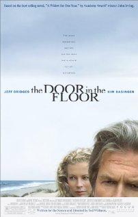 The Door in the Floor (2004) cover