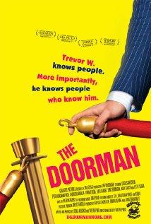 The Doorman (2007) cover