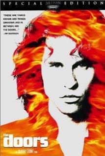 The Doors 1991 poster