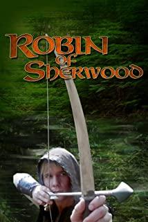 Robin of Sherwood 1984 poster