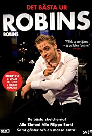 Robins (2006) cover