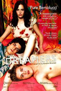 The Dreamers (2003) cover