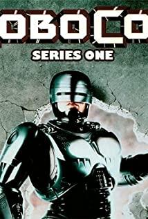 RoboCop (1994) cover