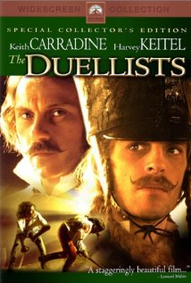 The Duellists (1977) cover