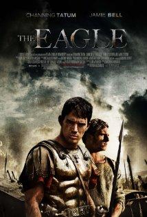 The Eagle (2011) cover