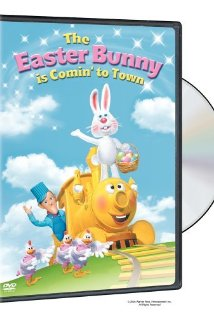The Easter Bunny Is Comin' to Town 1977 poster