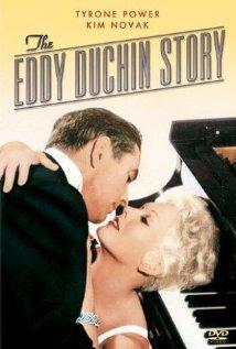 The Eddy Duchin Story (1956) cover