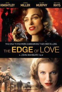 The Edge of Love (2008) cover