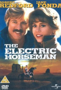 The Electric Horseman 1979 poster