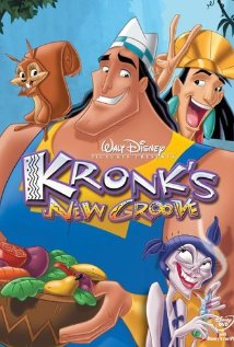 The Emperor's New Groove 2: Kronk's New Groove (2005) cover