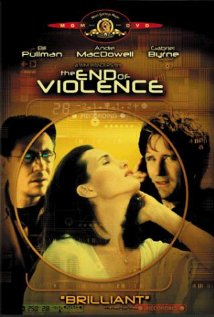 The End of Violence (1997) cover