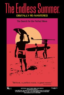 The Endless Summer (1966) cover