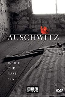 Auschwitz: The Nazis and the 'Final Solution' (2005) cover