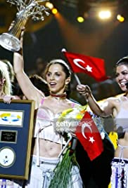 The Eurovision Song Contest (2003) cover