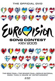 The Eurovision Song Contest (2005) cover