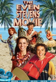 The Even Stevens Movie (2003) cover