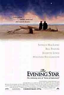 The Evening Star (1996) cover