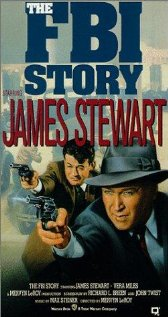 The FBI Story (1959) cover