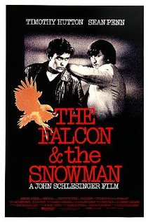 The Falcon and the Snowman (1985) cover