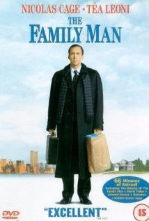 The Family Man (2000) cover