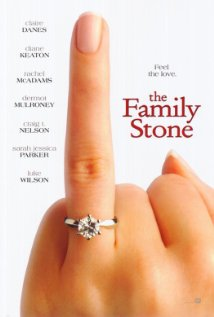 The Family Stone (2005) cover