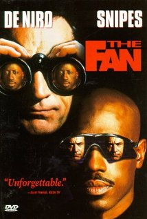 The Fan (1996) cover
